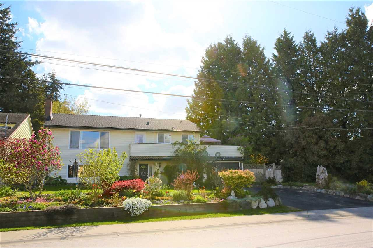 Main Photo: 1640 94th Ave, North Delta in North Delta: Annieville House for sale (N. Delta)  : MLS®# R2361982