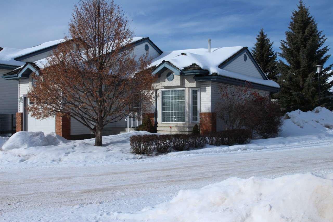 Main Photo: 17, 10 BLACKBURN Drive W in Edmonton: Zone 55 Condo for sale : MLS®# E4188579