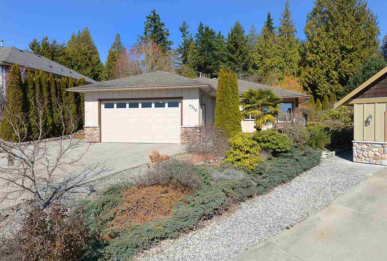 Sunny West Sechelt location - safe and family friendly neighbourhood.  Close to schools, local park with playground, churches, great walking area and 5 minutes to all shopping amenities, hospital and recreation.