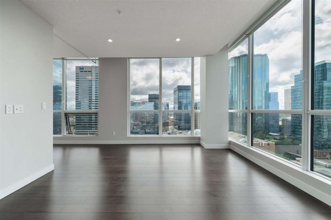 Main Photo: 1901 10238 103 Street in Edmonton: Zone 12 Condo for sale : MLS®# E4200836