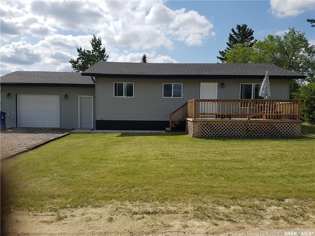 Main Photo: 357 3rd Street in Leoville: Residential for sale : MLS®# SK812815