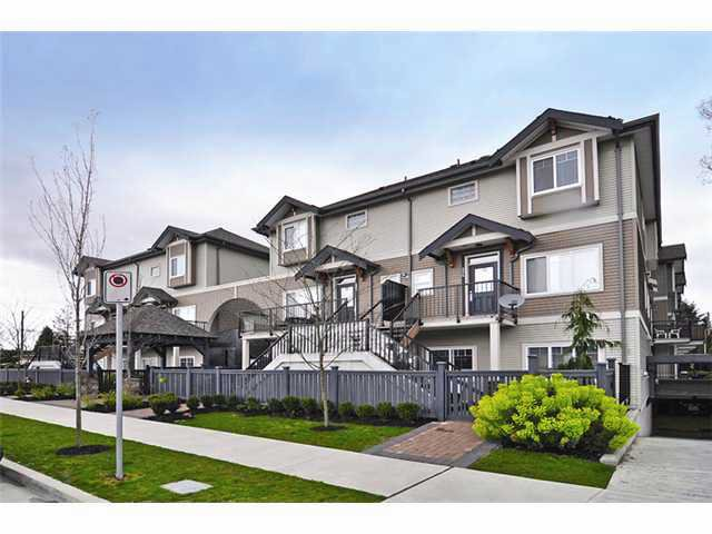 """Main Photo: 102 5211 IRMIN Street in Burnaby: Metrotown Condo for sale in """"Royal Garden"""" (Burnaby South)  : MLS®# V941010"""