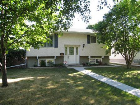 Main Photo: 114 Avaco Drive: Residential for sale (East Kildonan)  : MLS®# 1115644