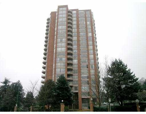 "Main Photo: 101 4350 BERESFORD ST in Burnaby: Metrotown Condo for sale in ""CARLTON ON THE PARK"" (Burnaby South)  : MLS®# V591658"