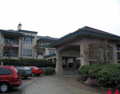 "Main Photo: 220 19528 FRASER HY in Surrey: Cloverdale BC Condo for sale in ""FAIRMONT"" (Cloverdale)  : MLS®# F2505249"