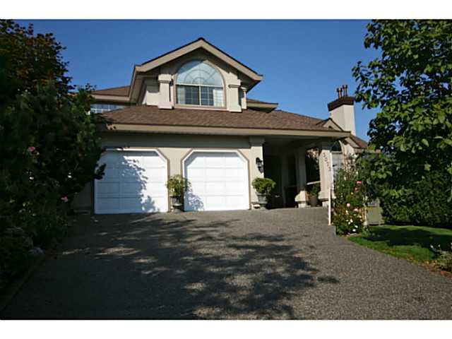 Main Photo: 3073 TANTALUS Court in Coquitlam: Westwood Plateau House for sale : MLS®# V1026646