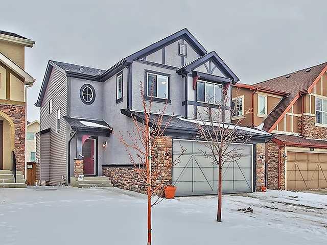 Main Photo: 118 Aspen Hills Drive SW in Calgary: Aspen Woods House for sale : MLS®# C3606583