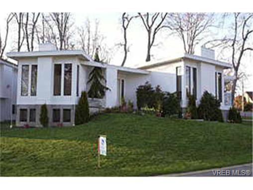 Main Photo: 4000 Malton Ave in VICTORIA: SE Mt Doug Single Family Detached for sale (Saanich East)  : MLS®# 258154