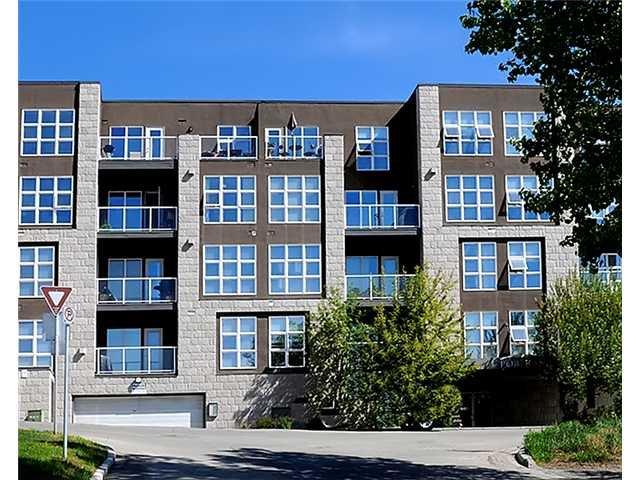 Main Photo: 309 532 5 Avenue NE in CALGARY: Renfrew_Regal Terrace Condo for sale (Calgary)  : MLS®# C3465349