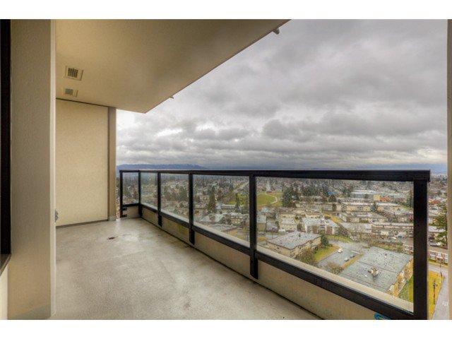 Photo 12: Photos: # 2303 7063 HALL AV in Burnaby: Highgate Condo for sale (Burnaby South)  : MLS®# V1048221