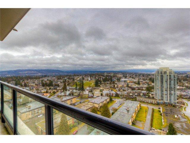 Photo 14: Photos: # 2303 7063 HALL AV in Burnaby: Highgate Condo for sale (Burnaby South)  : MLS®# V1048221