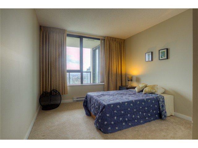 Photo 8: Photos: # 2303 7063 HALL AV in Burnaby: Highgate Condo for sale (Burnaby South)  : MLS®# V1048221