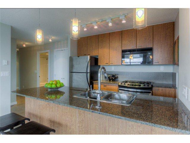 Photo 4: Photos: # 2303 7063 HALL AV in Burnaby: Highgate Condo for sale (Burnaby South)  : MLS®# V1048221