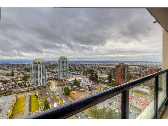 Photo 13: Photos: # 2303 7063 HALL AV in Burnaby: Highgate Condo for sale (Burnaby South)  : MLS®# V1048221