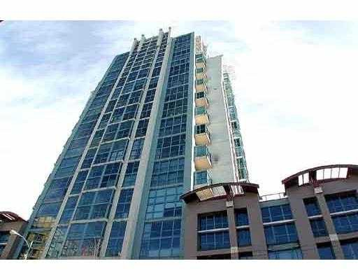 "Main Photo: 1238 SEYMOUR Street in Vancouver: Downtown VW Condo for sale in ""SPACE"" (Vancouver West)  : MLS®# V605749"