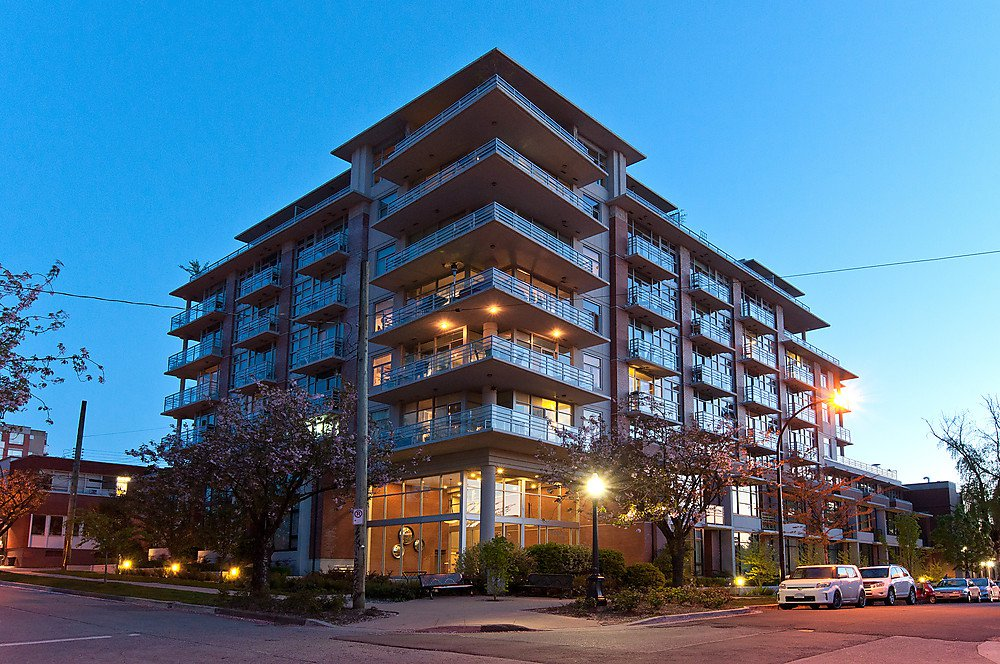 Main Photo: #409-298 E 11th. in Vancouver: Mount Pleasant VW Condo for sale (Vancouver West)  : MLS®# v1029876