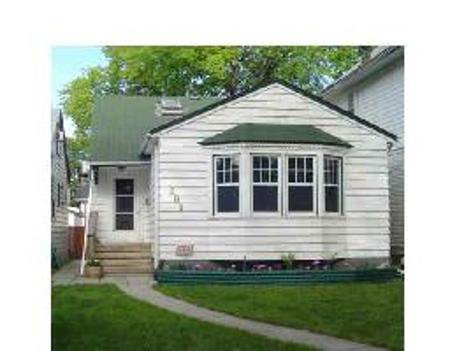 Main Photo: 181 Campbell St. in Winnipeg: MB RED for sale : MLS®# 2609911