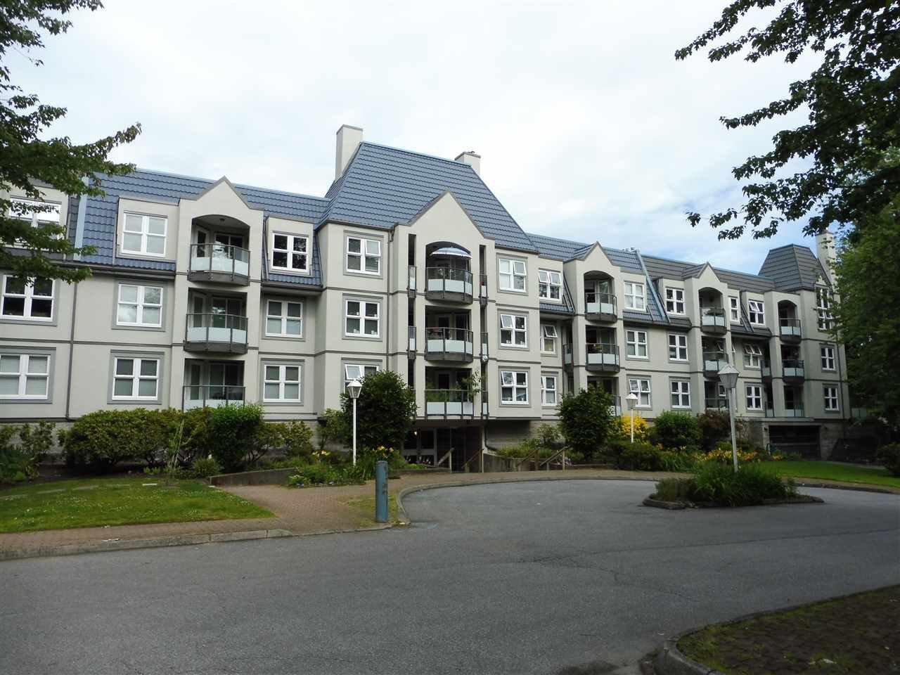 Main Photo: 317 99 BEGIN STREET in Coquitlam: Maillardville Condo for sale : MLS®# R2084162