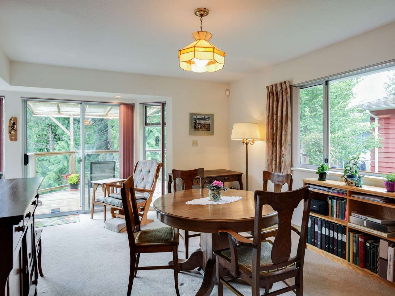 Photo 6: Photos: 4120 LYNN VALLEY ROAD in North Vancouver: Lynn Valley House for sale : MLS®# R2100168
