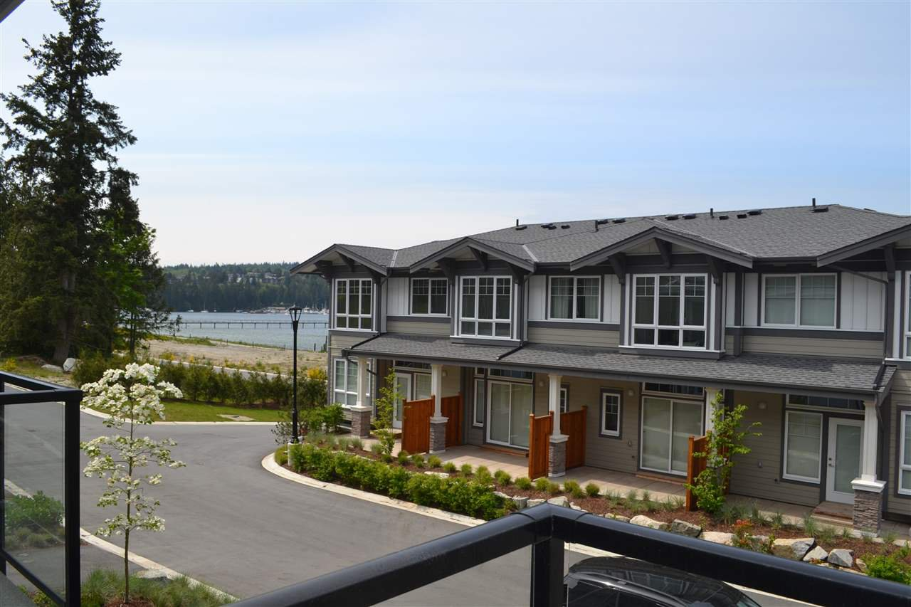 Main Photo: 5990 OLDMILL LANE in Sechelt: Sechelt District Townhouse for sale (Sunshine Coast)  : MLS®# R2063347