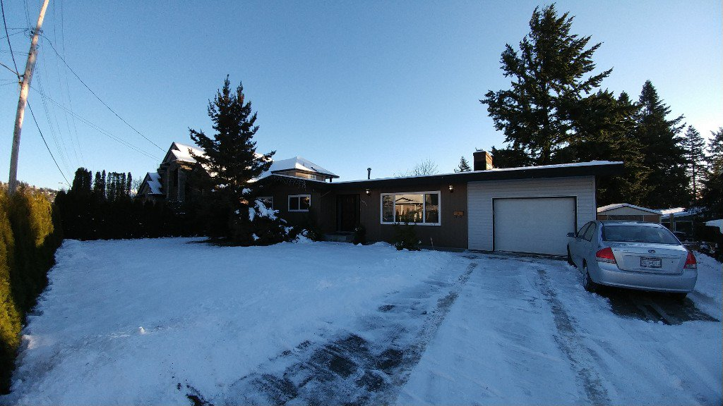 Main Photo: 34334 Old Yale Road in Abbotsford: Abbotsford East House for rent