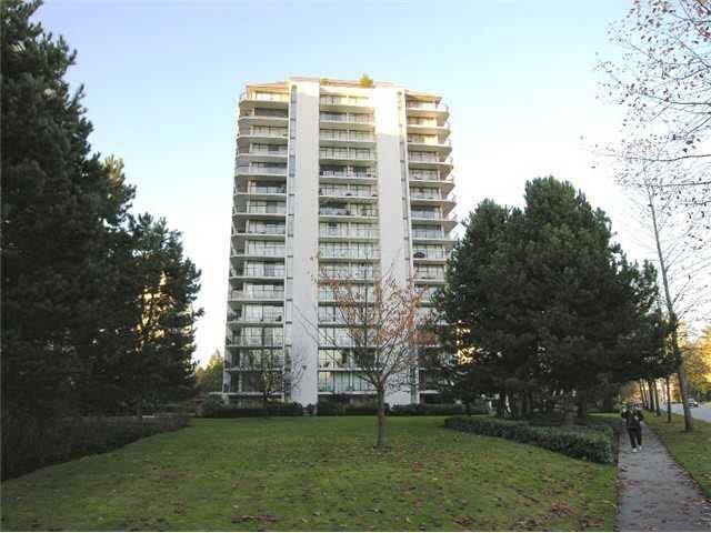 Main Photo: 205 6455 WILLINGDON AVENUE in : Metrotown Condo for sale : MLS®# V980808