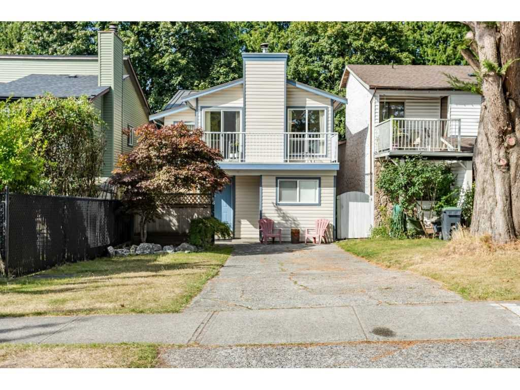 Main Photo: 186 SPRINGFIELD DRIVE in Langley: Aldergrove Langley House for sale : MLS®# R2399890