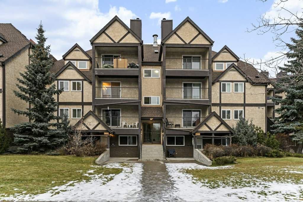 Main Photo: 8031 8000 TUDOR Glen: St. Albert Condo for sale : MLS®# E4180611