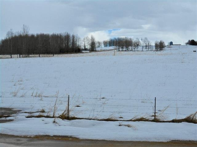 Main Photo: Lot 1 Range Road 91: Rural Brazeau County Rural Land/Vacant Lot for sale : MLS®# E4194231