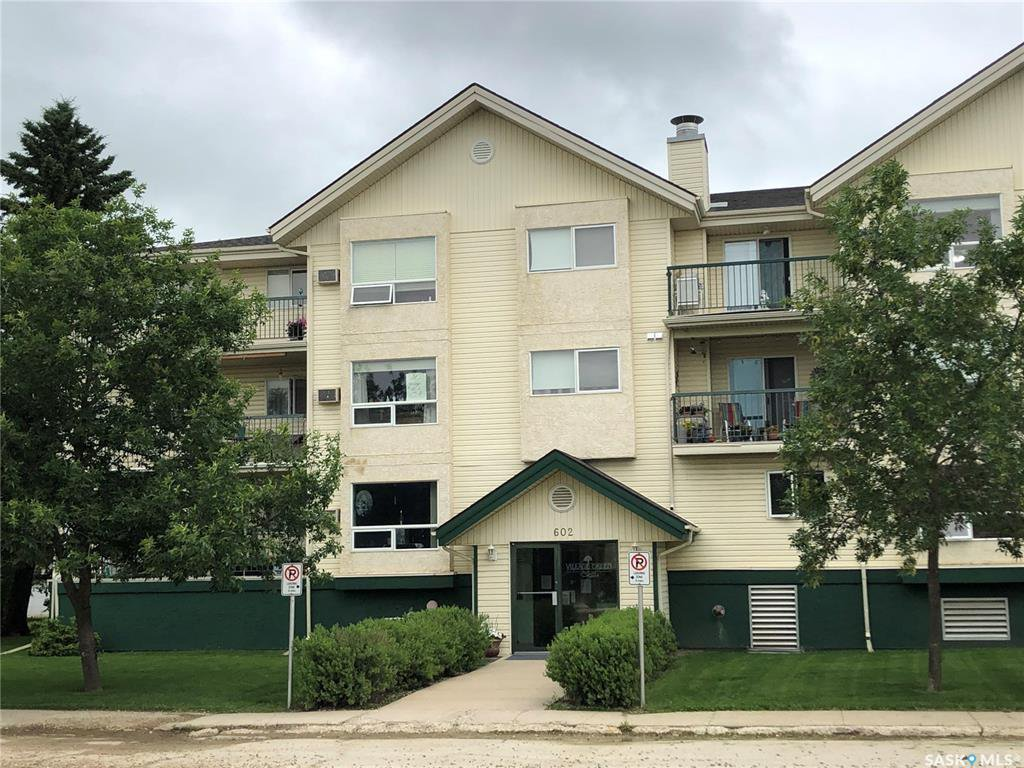 Main Photo: 301 602 7th Street in Humboldt: Residential for sale : MLS®# SK815754