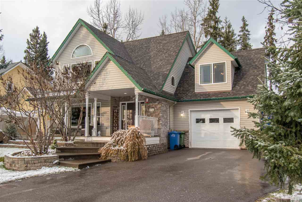 Main Photo: 4547 SCHIBLI Street in Smithers: Smithers - Town House for sale (Smithers And Area (Zone 54))  : MLS®# R2516375