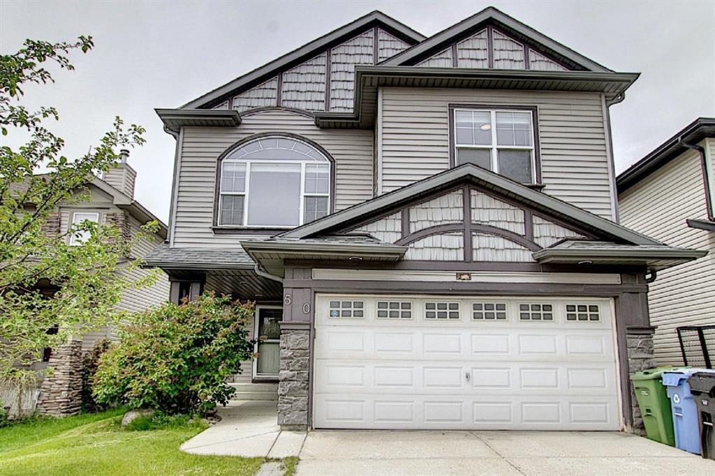 Main Photo: 50 ROYAL BIRCH Terrace NW in Calgary: Royal Oak Detached for sale : MLS®# A1055590
