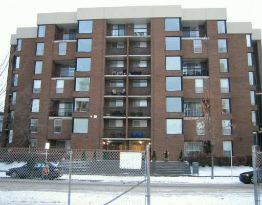 Main Photo:  in CALGARY: Connaught Condo for sale (Calgary)  : MLS®# C3237688