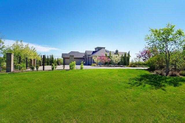 Main Photo: 24 Pinnacle Ridge Drive SW in CALGARY: Rural Rocky View MD Residential Detached Single Family for sale : MLS®# C3520828