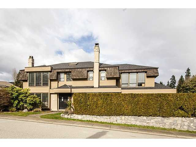 "Main Photo: 1308 NESTOR Street in Coquitlam: New Horizons House for sale in ""New Horizons"" : MLS®# V992798"