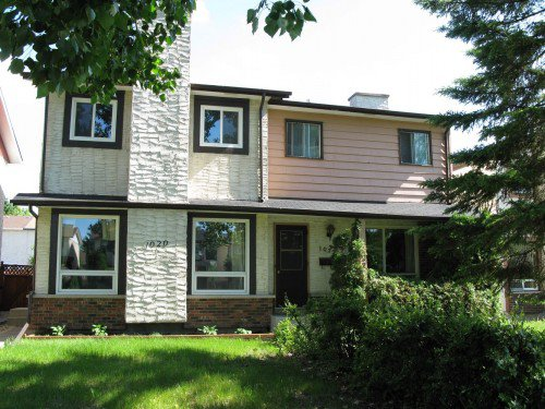 Main Photo: 1020 Chancellor Drive in Winnipeg: Residential for sale : MLS®# 1323438