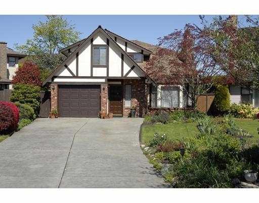 Main Photo: 6135 REKIS AV in Richmond: Woodwards House for sale : MLS®# V596095