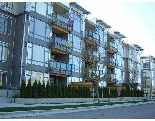 Main Photo: #109 14300 Riverport Way in Richmond: East Richmond Condo for sale : MLS®# V803910