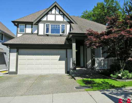 Main Photo: 7460 146TH ST in Surrey: East Newton House for sale : MLS®# F2614376