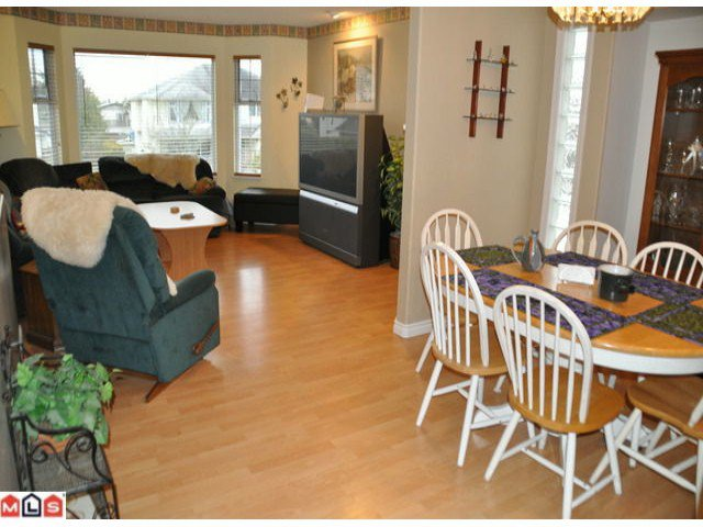 Photo 6: Photos: 5018 214A Street in : Murrayville House 1/2 Duplex for sale (Langley)  : MLS®# F1027607