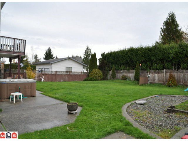 Photo 3: Photos: 5018 214A Street in : Murrayville House 1/2 Duplex for sale (Langley)  : MLS®# F1027607