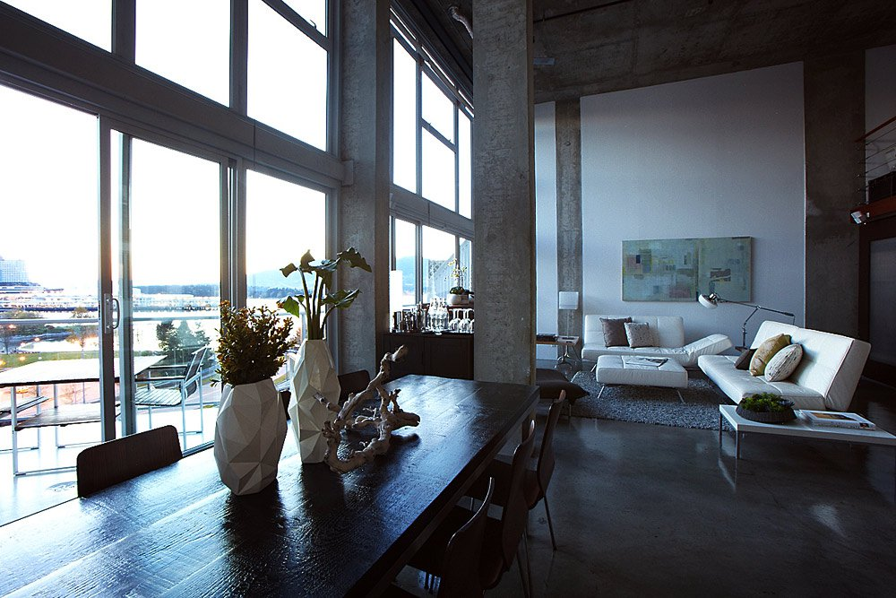 Photo 2: Photos: 826 289 Alexander Street in Vancouver: Hastings East Condo for sale (Vancouver East)  : MLS®# V1003132