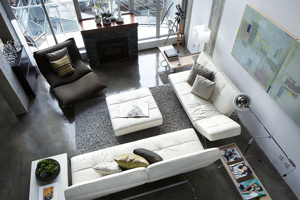 Photo 8: Photos: 826 289 Alexander Street in Vancouver: Hastings East Condo for sale (Vancouver East)  : MLS®# V1003132