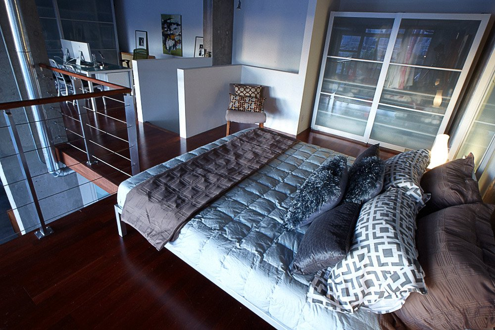 Photo 14: Photos: 826 289 Alexander Street in Vancouver: Hastings East Condo for sale (Vancouver East)  : MLS®# V1003132