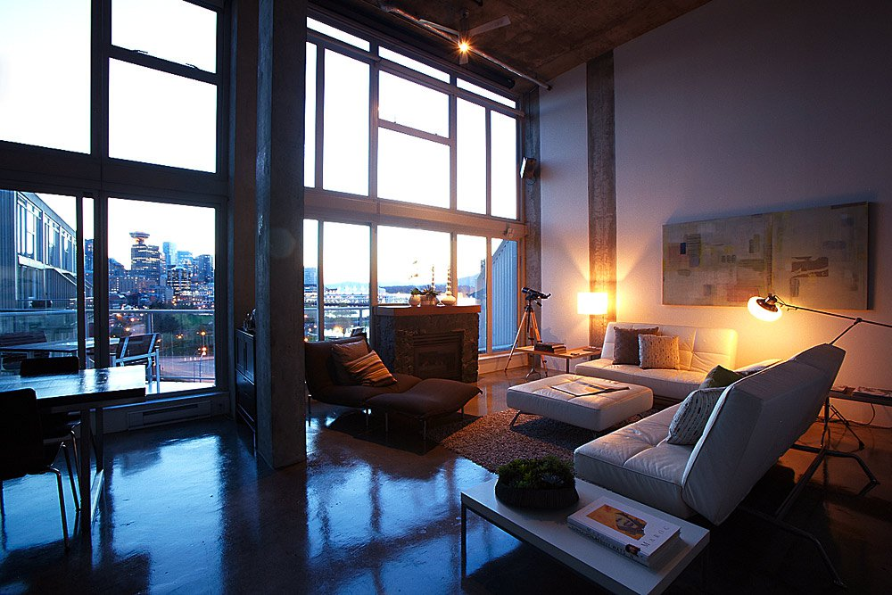 Photo 4: Photos: 826 289 Alexander Street in Vancouver: Hastings East Condo for sale (Vancouver East)  : MLS®# V1003132