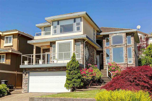 Main Photo: 2971 Blackbear Court in Coquitlam: Westwood Plateau House for sale : MLS®# R2071465