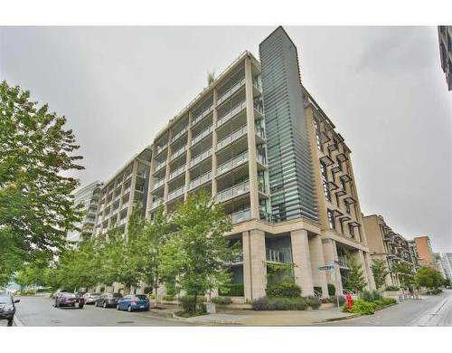 Main Photo: 304 1616 COLUMBIA STREET in Vancouver: False Creek Condo for sale (Vancouver West)  : MLS®# V1102171