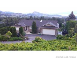 Main Photo: 3531 Gates Road Road in West Kelowna: House for sale : MLS®# 10120550