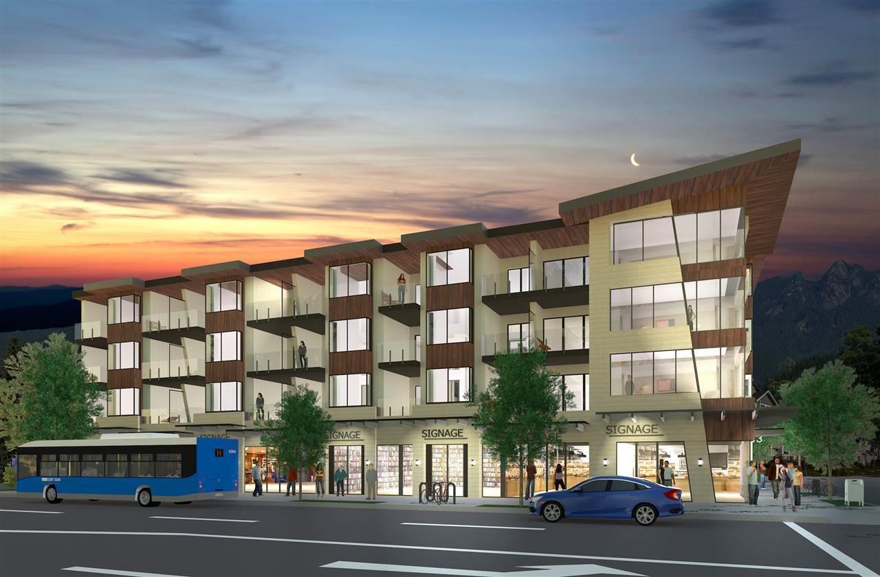 "Main Photo: 209 1633 TATLOW Avenue in North Vancouver: Pemberton NV Condo for sale in ""Tatlow Homes"" : MLS®# R2415817"