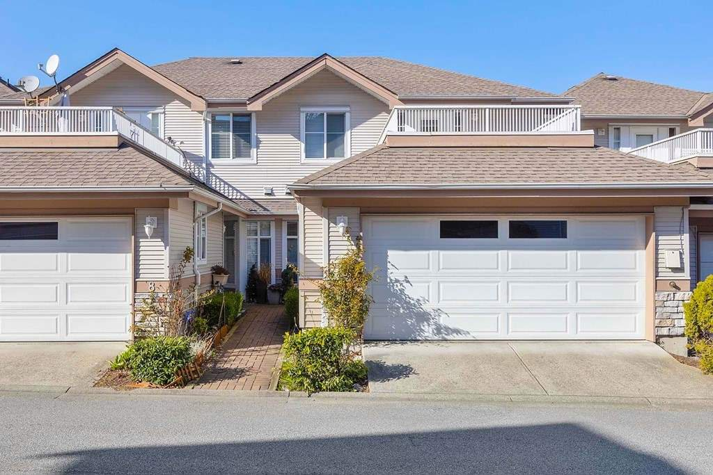"Main Photo: 7 11860 RIVER Road in Surrey: Royal Heights Townhouse for sale in ""Cypress Ridge"" (North Surrey)  : MLS®# R2444980"